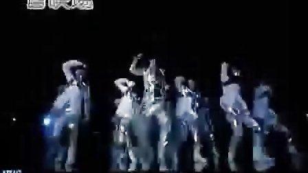 舞法舞天里的精彩动作