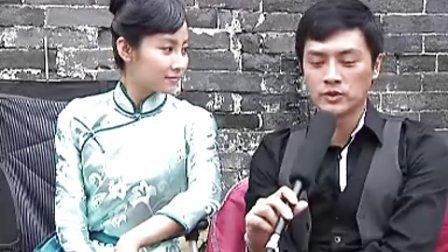安阳新闻网采访刘晓虎