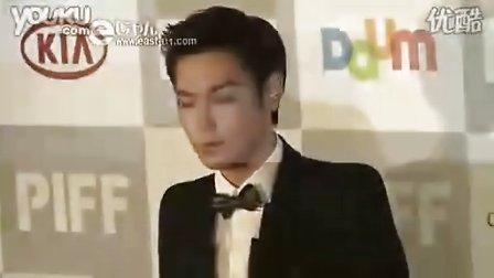 101007 第15届釜山国际电影节 - TOP 红毯清晰