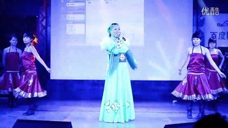 阳泉2012网络春晚格格1