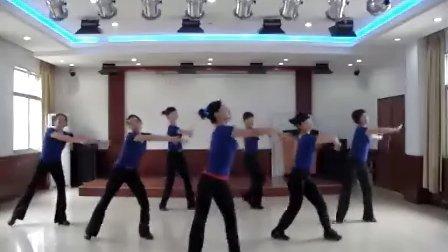 广场舞:新贵妃醉酒