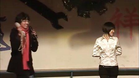 2010最美回忆の机电魔术秀丿五花大绑 苗翔