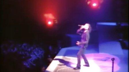depeche mode-devotional 演唱会01