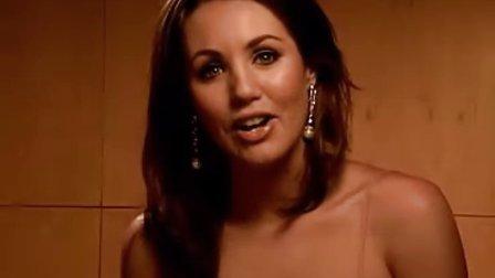 2008年世界小姐参赛选手爱尔兰小姐