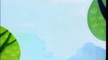 卡拉OK儿童歌曲蜗牛与黄鹂鸟
