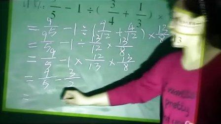郑州新东方备战小升初系列讲座6——数学计算题篇