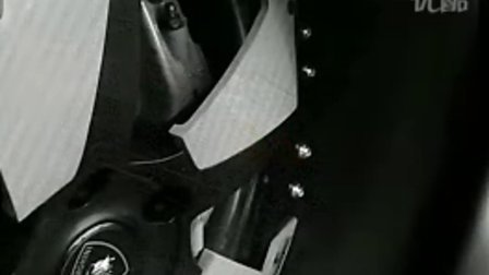 超酷加装疾速运动套件后的LP640!