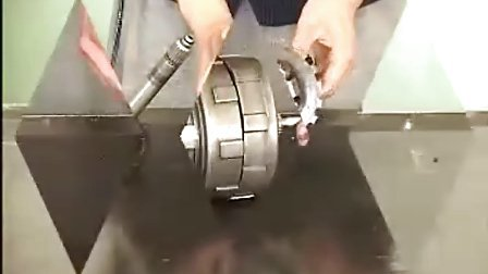 自动变速箱维修技术