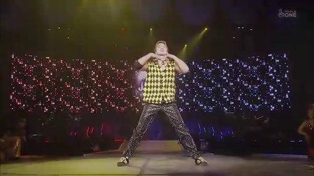 [MKL字幕组]仓木麻衣2010年万圣节演唱会 TV删减版