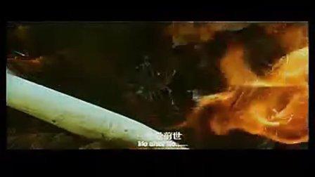 吴奇隆-杨采妮 电影【插曲-梁祝】