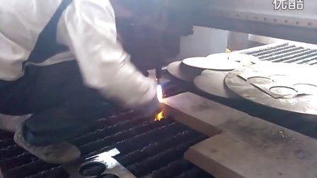 普通液化气切割
