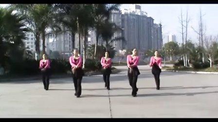 吉美广场舞 印度舞