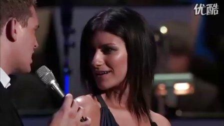[金斌]Michael Buble Laura Pausini you'll never find
