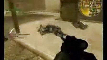 SniperVid强大的狙神