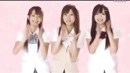 爱情动作片里面附带的MV