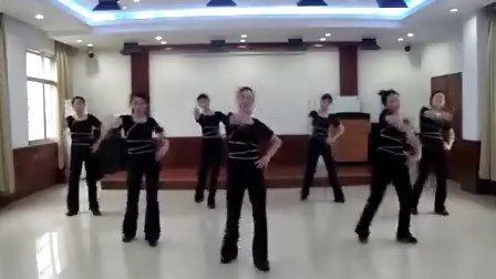 热舞BEGAbracadabra