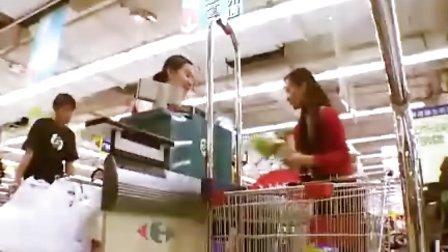 苏州传视影视传媒出品_《苏州通卡 超市篇》电视TVC广告