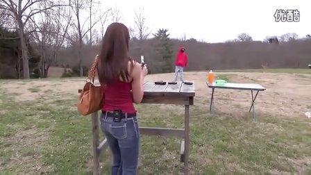 千万不要动这个妹子的钱包!!太猛了!!