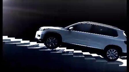 年度最受欢迎SUV-上海大众途观2.0TSI