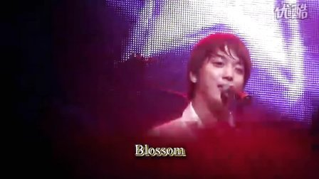 [Fancam] CNBLUE 1st Live Concert - Sweet holiday