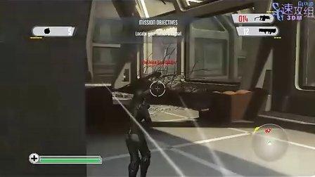 前线任务:进化视频攻略-9