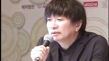 [Mars_Idol]100826_韩版《恶作剧之吻》制作发表会_part.2
