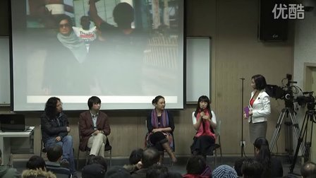 EOS MOVIE电影学院讲座 —— 章鱼保罗访谈2