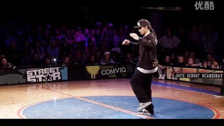 Coco Pops Satisfly VS Zulu Kingz - JD Sweden 2011