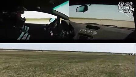 lamborghini gallardo爆改双turbo彪极速!!!