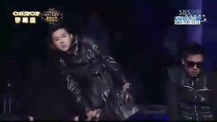 【Teukifish】[韩语中字]110130.金正恩的巧克力-东方神起,朴政珉