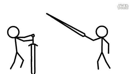 安卓软件制作火柴人打架