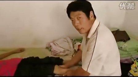 残疾歌手《王亮》城市故事正在讲述