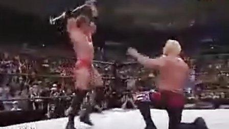wwe皇家大战 WWE PPV 2003皇家大战 完整版