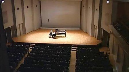 贝多芬悲怆奏鸣曲 第三乐章