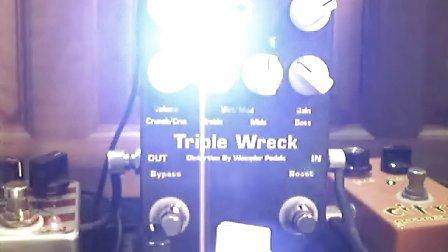 Wampler Triple Wreck 03