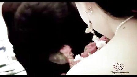 不菲婚礼—20101017婚礼MV—视觉盛宴!