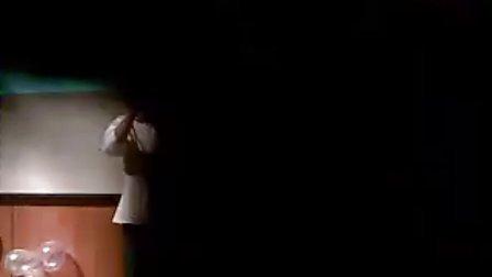 浙江建设职业技术学院歌手在隔壁旅院唱《我不配》(朱震宇)