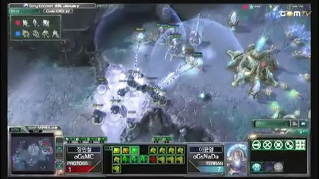 110107 GSL2011 CODE S MC(P) vs NaDa(T) 01