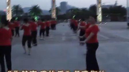 吉美广场舞 恰恰
