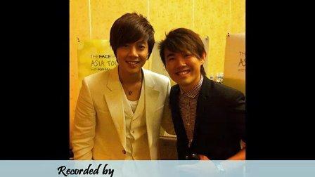 20101208 SG Interview - Radio 1003