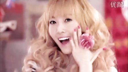 Girls' Generation_Oh!