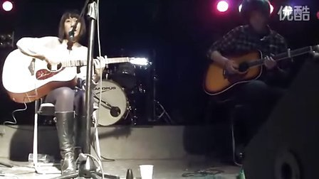 Let's Start a Band (cover) - icier张帆 Live at MAO