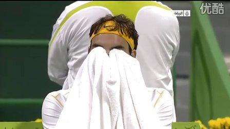 ATP.2011.Doha.SF.Match2.Tsonga.vs.Federer.part4