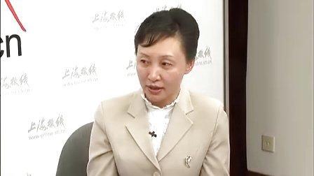 上海玫瑰医疗美容医院张小芸院长受邀坐客上海热线讲述最安全的隆胸