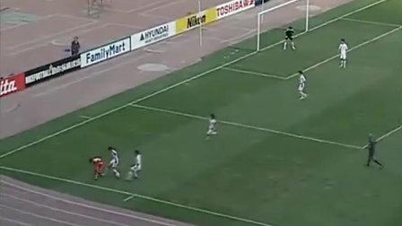[临淄亚青赛]国青悲情完败 中国足球路在何方 国青0:2朝鲜 无缘世青赛