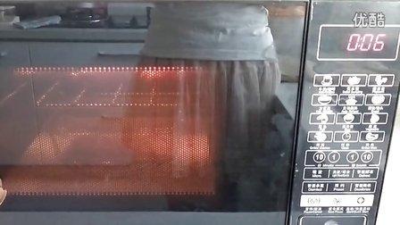 格兰仕微波炉烤鸡翅