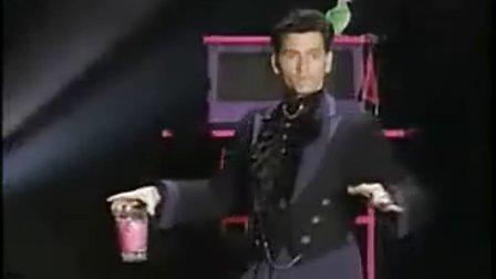最具悬念的鸽子魔术表演