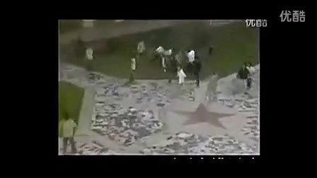黑社会打架场面