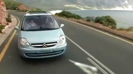 智能商务车——雪铁龙 Citroen C8 MPV商务车官方宣传片!