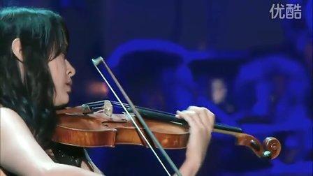 『小号与小提琴对唱』Chris Botti & Lucia Micarelli - Emmanuel